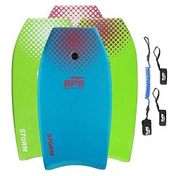 BPS 37″ Bodyboard (Blue & Purple)