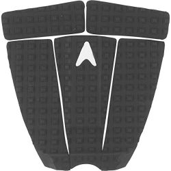 Astrodeck 161 Barney Traction Pad: Black