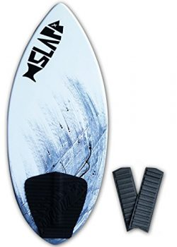 Slapfish Skimboards – Fiberglass & Carbon – Riders up to 225 lbs – 48̸ ...