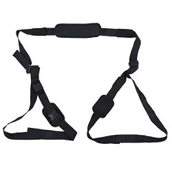 VGEBY Kayak Carrying Strap Surfboard Carrying Strap Adjustable Nylon Carry Sling for Kayak Canoe ...