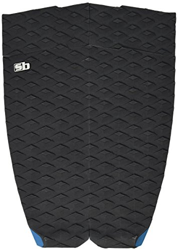 Sticky Bumps Long Board Tail Traction Pad