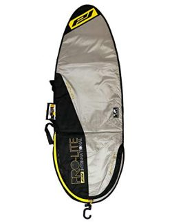 Pro-Lite Session Day Series Fish Hybrid Surfboard Bag 6.3 Size
