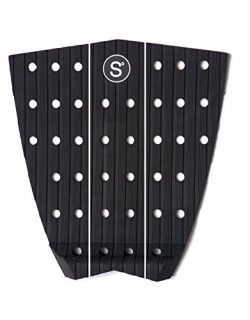 Sympl Supply Co. SYMPL Surfboard Traction – BLACK – Multiple Color Options TYLER WAR ...