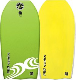 Body Boards – Professional Series Slick Bottom Body Board – Heat Sealed Body Boards  ...