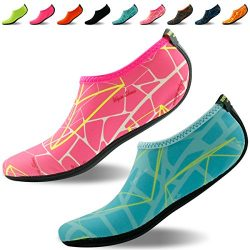 Home Slipper Barefoot Water Skin Shoes Aqua Neoprene Socks for Beach Pool Swim Surf Yoga Snorkeling