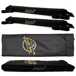 SBBC – Surfboard Rack/Paddle Board Rack – || Double Deluxe Soft Racks || – Ext ...
