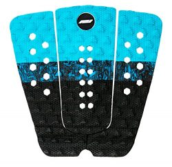 Pro-Lite Surf Traction Pad-Josh Kerr (black/blue marble)