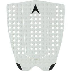 Astrodeck Kolohe Andino 949 White Surfboard Traction Pad